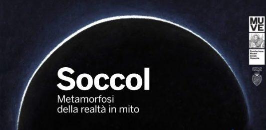 Giovanni Soccol – Metamorfosi della realtà in mito