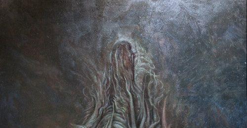Guido Ricciardelli – De profundis