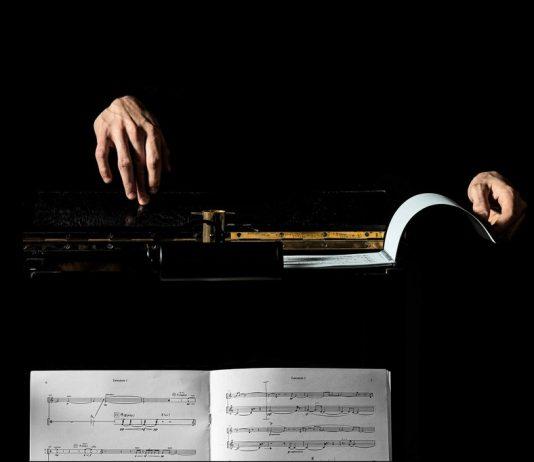 Jacopo Mazzonelli / Matteo Franceschini – Parallax