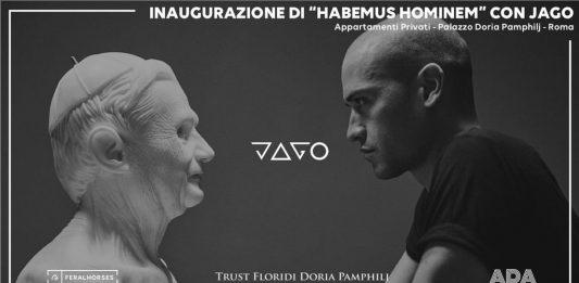 Jago – Habemus Hominem