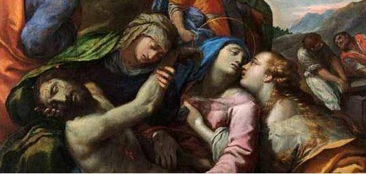 L'arte per l'arte. Dipingere gli affetti. La pittura sacra a Ferrara tra Cinque e Settecento