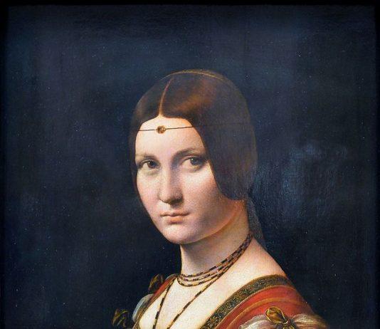 La storia dell'arte in galleria #9: Leonardo a Milano