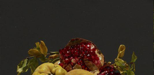 Luciano Ventrone – Il limite del vero. Dall'astrattismo all'astrazione