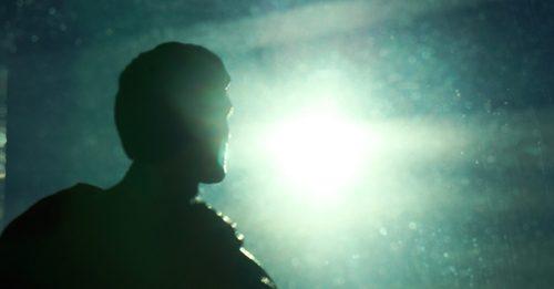 Marco Cucurnia – Luce di Krypton