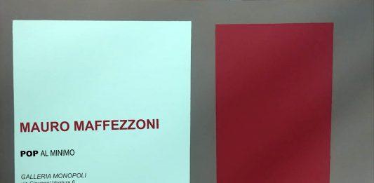 Mauro Maffezzoni – Pop al minimo