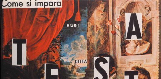 Nanni Balestrini – Ce n'è per tutti
