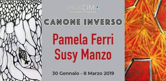 Pamela Ferri / Susy Manzo – Canone Inverso