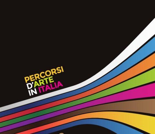 Percorsi d'Arte in Italia 2018