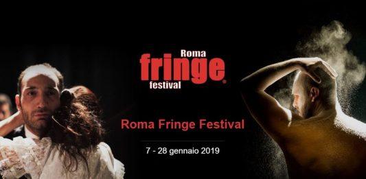 Roma Fringe Festival 2019