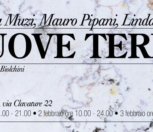 Sabrina Muzi   Mauro Pipani   Linda Rigotti – Nuove Terre