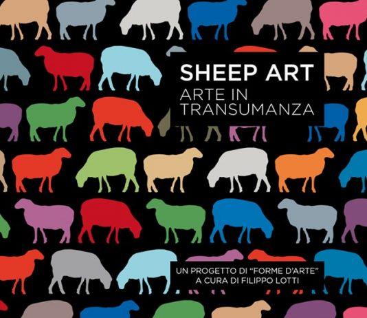 Sheep Art. Arte in transumanza