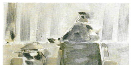 Una monografia e una donazione. Le essenzialità pittoriche di Sergio Romiti