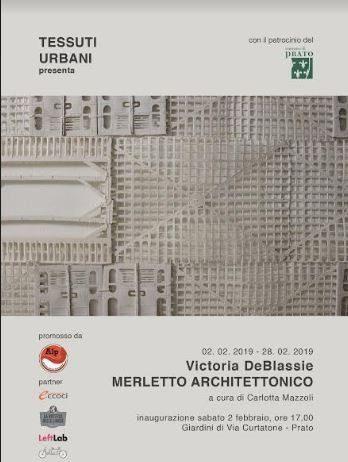 Victoria DeBlassie – Merletto Architettonico