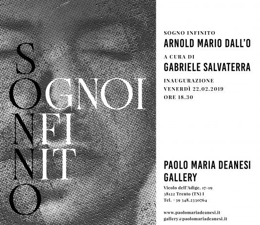 Arnold Mario Dall'O – Sogno infinito