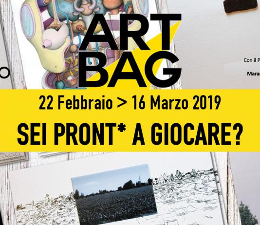 Art Bag: Collezionare Arte divertendosi
