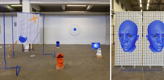 Biennale di Arte Contemporanea JCE Giovane Creazione Europea