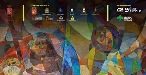 Bissietta. Giuseppe Fontanelli, la vita, l'arte e il ritorno a San Miniato