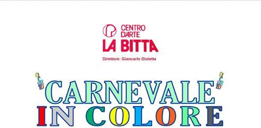 Carnevale in colore