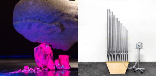 Christian Fogarolli / Michele Spanghero – Recent works