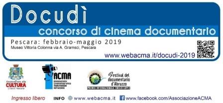 Docudì – concorso di cinema documentario
