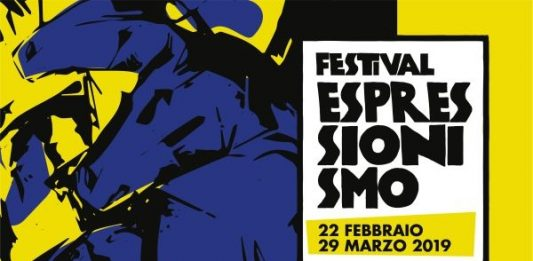 Festival Espressionismo