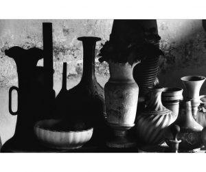 Gianni Berengo Gardin – Lo studio di Giorgio Morandi