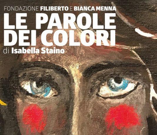 Isabella Staino – Le parole dei colori