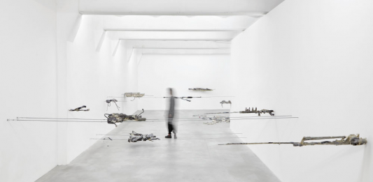 Katinka Bock / Giulia Cenci / Philipp Messner – Da lontano era un'isola