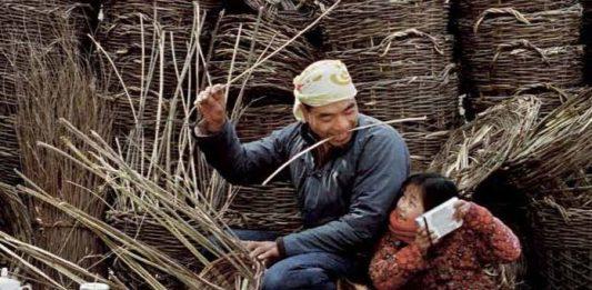 La Cina di  Zeng Yi