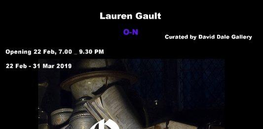 Lauren Gault – O-n