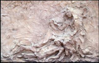 Lucio Fontana – Le due Pietà per il Duomo di Milano