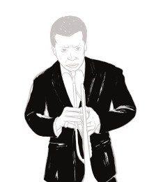 Lucio Ruvidotti – MILES. Assolo a Fumetti
