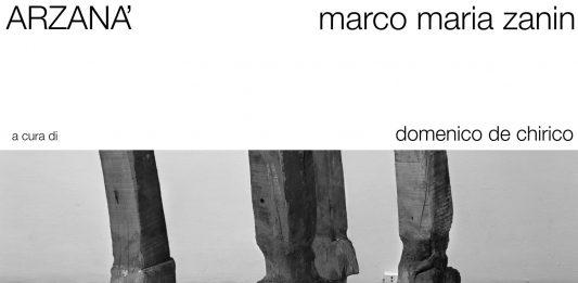 Marco Maria Zanin – Arzanà