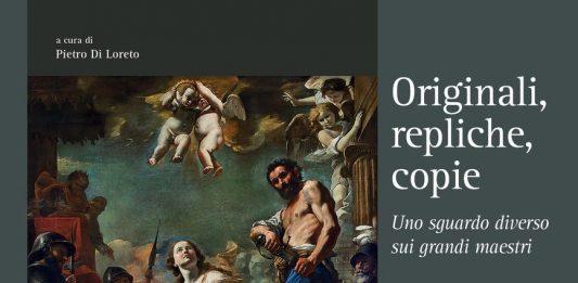 Originali Repliche Copie. Uno sguardo diverso sui grandi maestri- Presentazione del libro