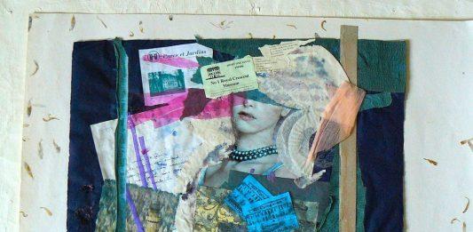 Patrizia Delbello – Sguardo di donna