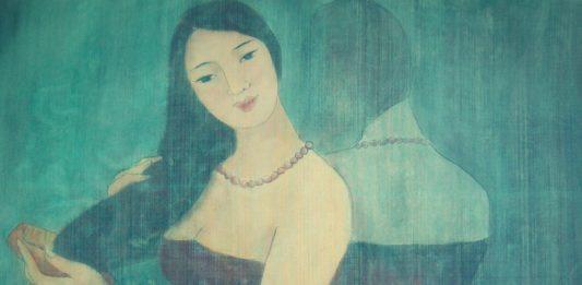 Pham Kim Hoa – La via della seta