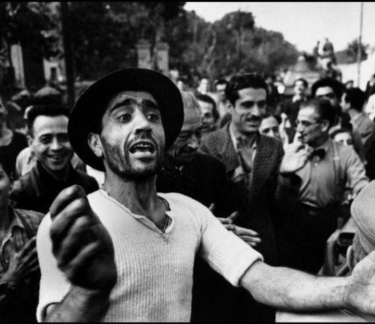Robert Capa – Retrospective