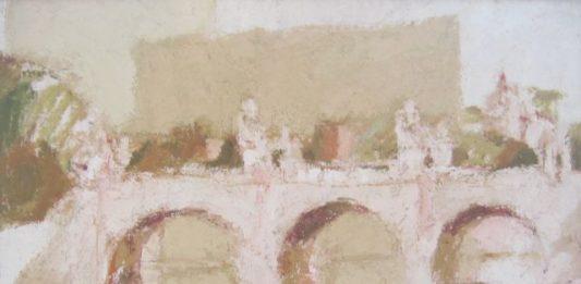 Roma dipinta