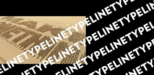 Typeline