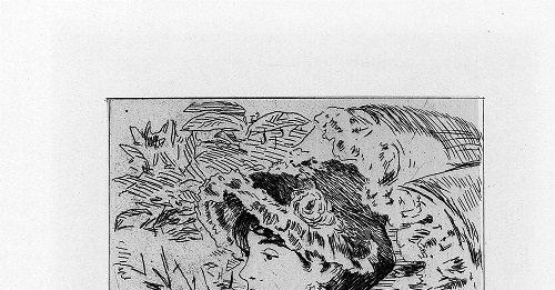 Édouard Manet –  Incisioni