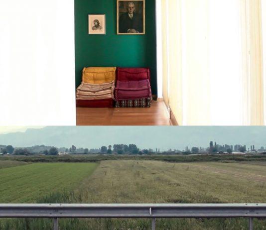 AlbumArte VideoArtForum | Chasing Boundaries/Scutari