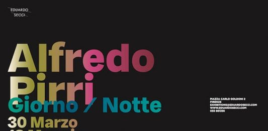 Alfredo Pirri – Giorno/Notte