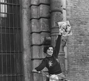 Ando Gilardi reporter. Italia 1950-1962
