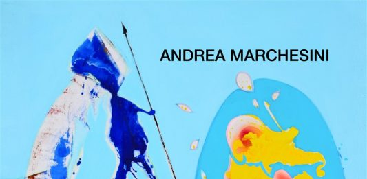 Andrea Marchesini – Pop Surreal
