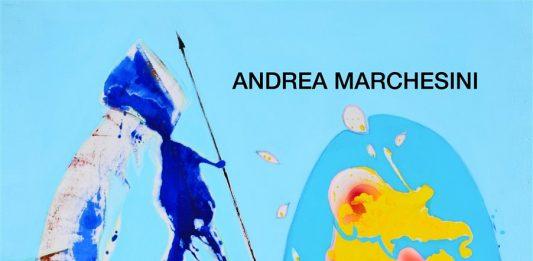 Andrea Marchesini – Pop Surreal