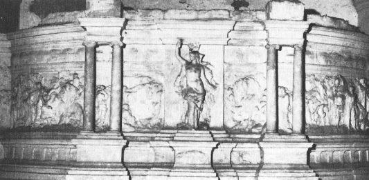 Angelo Zanelli – Nel laboratorio dello scultore