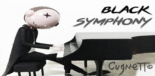 Antonio Cugnetto – Black Symphony