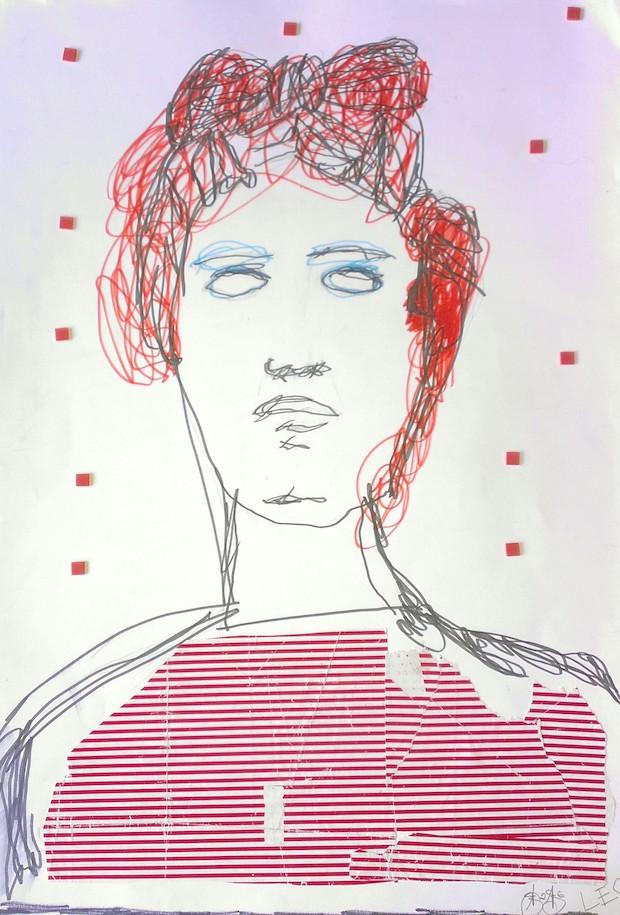 Barbara Lalle / Leonardo Ciofini – Sun deck. Ponte scoperto