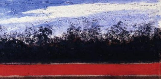 Carlo Mattioli – Gli alberi