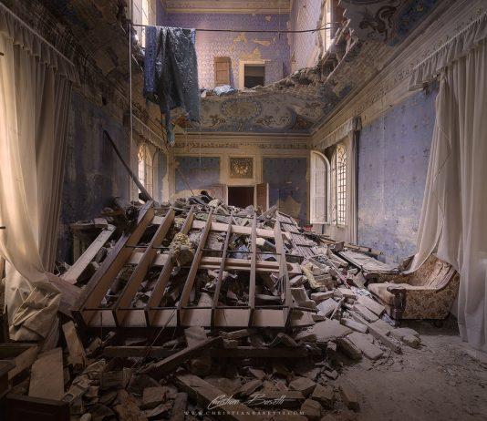 Christian Basetti | Mauro Canali – Concerto per pianoforte e fotografia